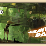GRAVITY DAZE (PS4版)